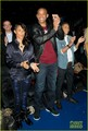 Jaden &lt;3 and parents *clap* - jaden-smith photo