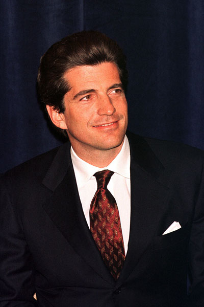 John Fitzgerald Kennedy Jr November 25 1960 July 16