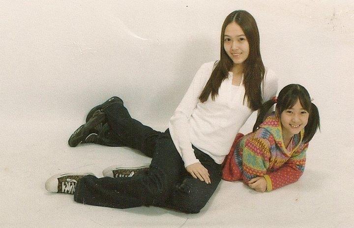 Jung Sisters - Jung Sisters Photo (28839679) - Fanpop F(x) Krystal Electric Shock