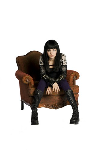 Lost Girl wallpaper titled Kenzi