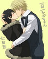 Kiss Me, Kill Me - shizaya photo