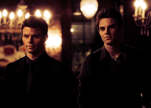 Kol&Elijah<3