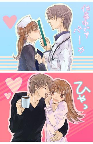 Kotoko&Naoki