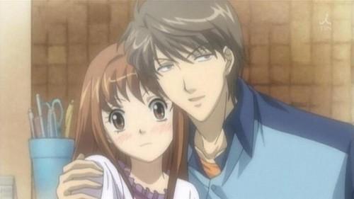 Kotoko and Naoki