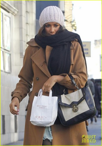 Leona Lewis: 'Glassheart' Album Pushed Back Again