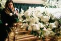 Lisa Marie Presley in Michael Jackson Memorial :'( - michael-jackson photo