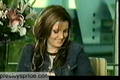 Lisa on Enough Rope - lisa-marie-presley screencap