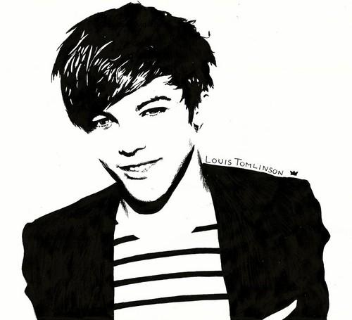 Louis >3