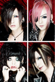 MEJIBRAY  - japanese-bands photo