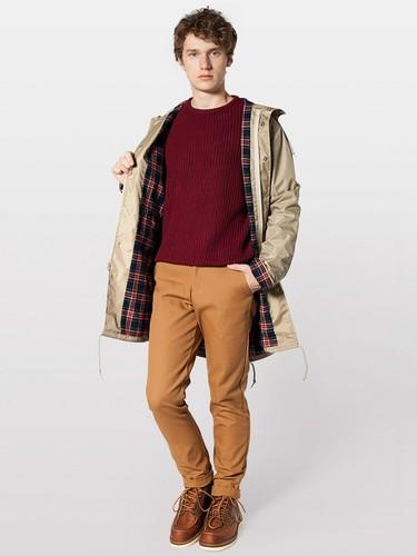 Male Mode