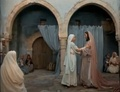 Mary & Elizabeth - jesus-of-nazareth photo