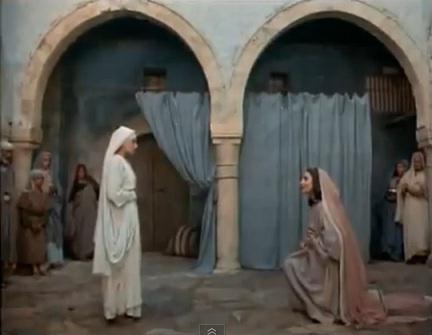 Mary, Mary & Elizabeth