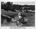 The Quiet Man End Scene - classic-movies photo
