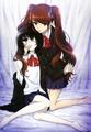 Mei & Izumi