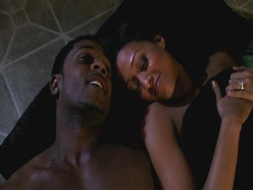 Melanie and Derwin