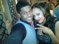 Melanie and Derwin