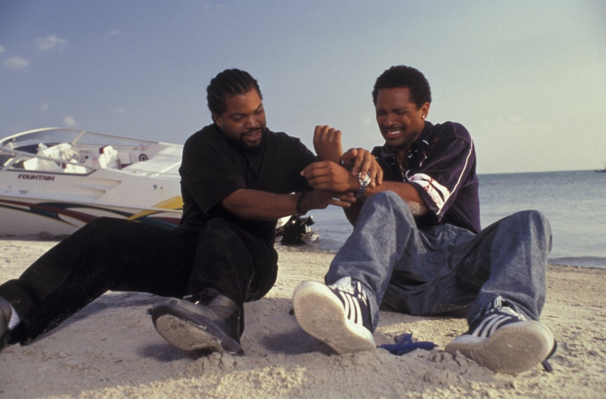 The gallery for --> Mike Epps All About The Benjamins