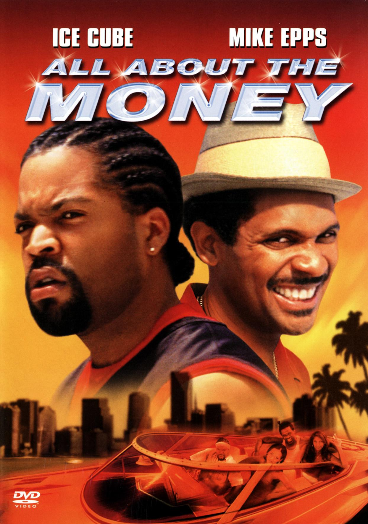 Mike Epps images Mike Epps (All About The Benjamins) HD ...