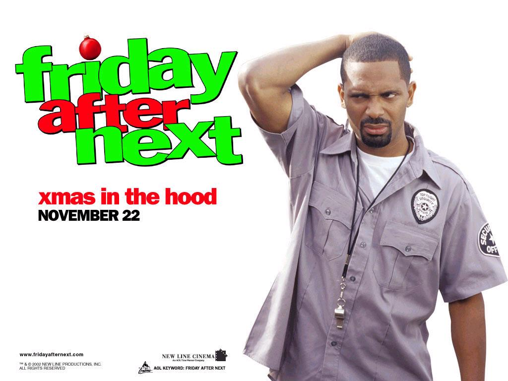 Movie Friday After Next Quotes. QuotesGram