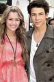 Miley Cyrus♥ - hannah-montana photo