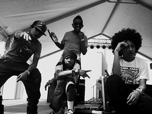 Mindless Swagg