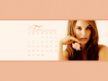 NP.COM Calendar - February - natalie-portman wallpaper
