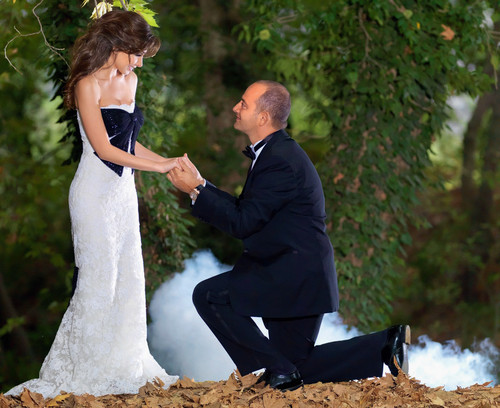 Nancy Ajram - Wedding
