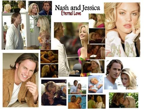 Nash and Jessica