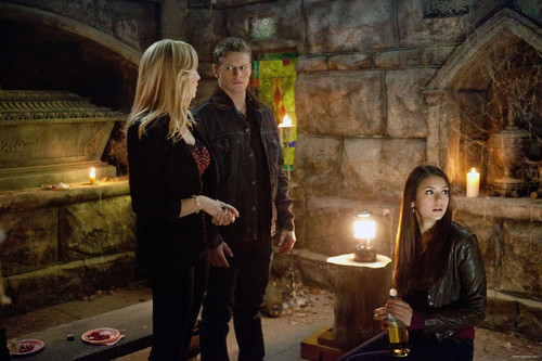 "New TVD still: 3x11 ""Our Town"" {HQ}"