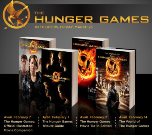 The Hunger Games - Words | Essay Example