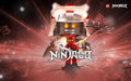 NinjaGo - ninjago wallpaper
