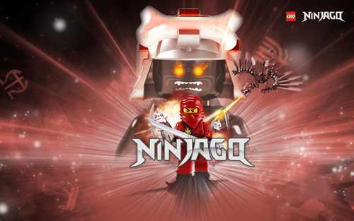 Ninjago wallpaper entitled NinjaGo