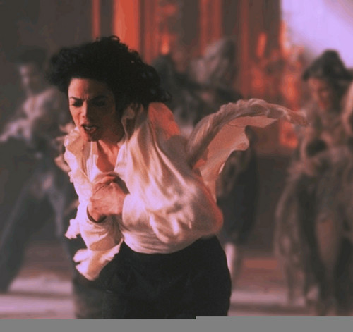 OH MY GOD YOU KILL ME MJ