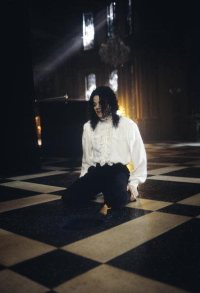 OH MY GOD YOU KILL ME MJ