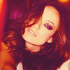 Olivia Wilde wallpaper possibly containing a portrait titled OW