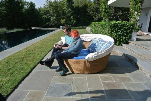 Paramore in LA