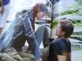 Peeta & Katniss <3