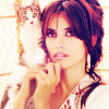 Penelope - penelope-cruz Icon