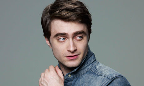 Daniel Radcliffe wallpaper probably with a portrait called Photoshoot by Warwick Saint