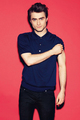 Photoshoot by Yu Tsai - HQ - daniel-radcliffe photo