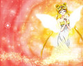 Princess Serenity - sailor-moon wallpaper