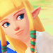 Princess Zelda - the-legend-of-zelda-skyward-sword icon