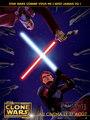 Promo - clone-wars-anakin-skywalker fan art