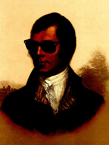 Rabbie Burns
