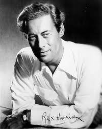 Rex Harrison - rex-harrison-as-henry-higgins Photo