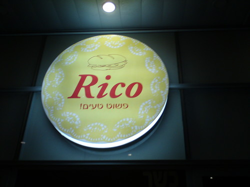 Rico! :OOO