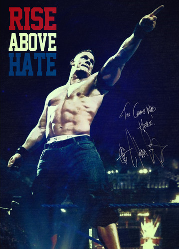 Rise Above Hate
