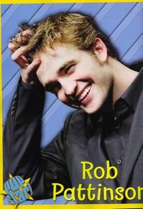 Rob!!