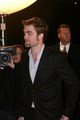 "Robert Pattinson Fan Pics From The Belgian ""Breaking Dawn"" Fan Event - twilight-series photo"