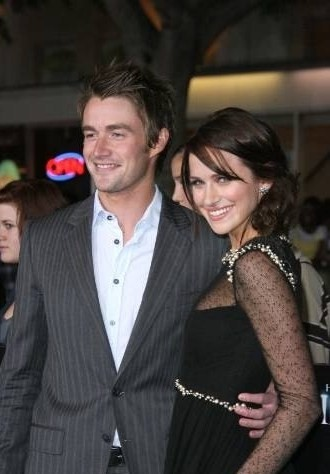 Robert and Shantel